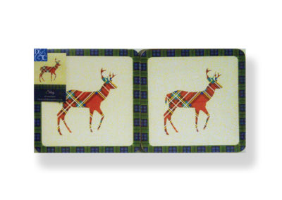 Table Mats and Coasters