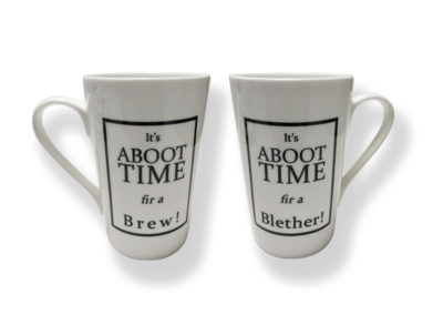 China Mugs and Bone China Mug Gift Sets