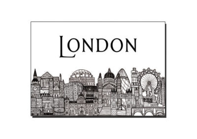 London Sightlines & London Mapped Out