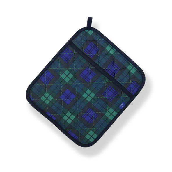 Tartan Royal Stewart & Black Watch
