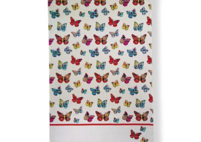 Tartan Butterflies