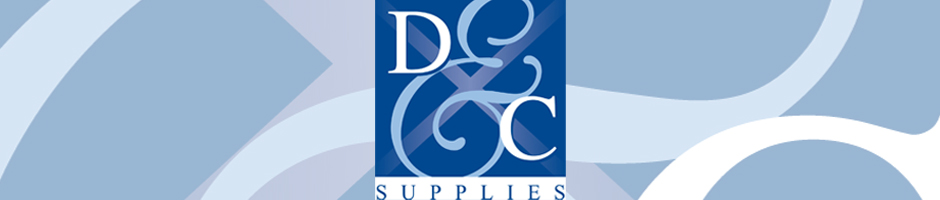 Order Online with our new D&C Supplies Trade Only Website