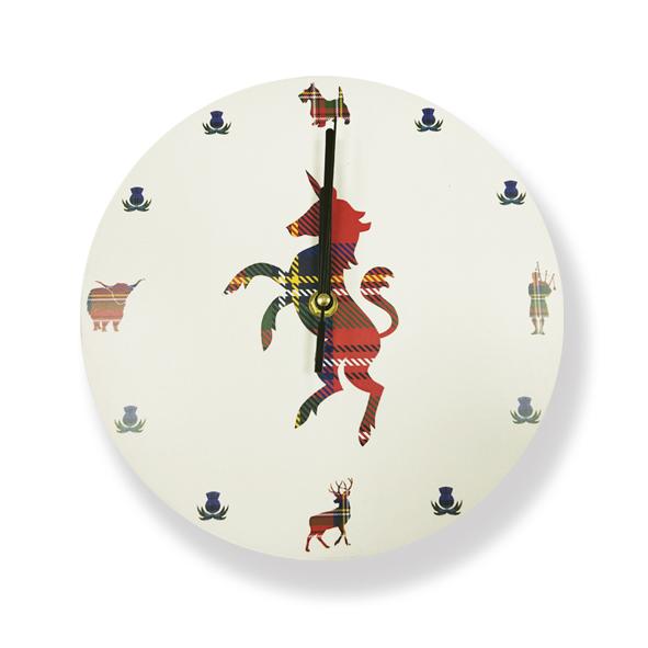 Wooden Clocks & Wall Plaques
