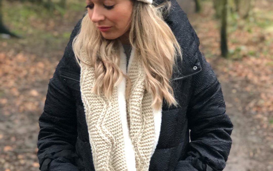 Couthie Hats & Scarves